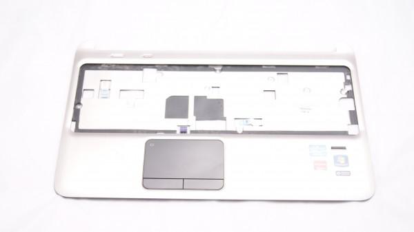 HP Pavilion DV6-6000 Palmrest mit Touchpad 665357-001