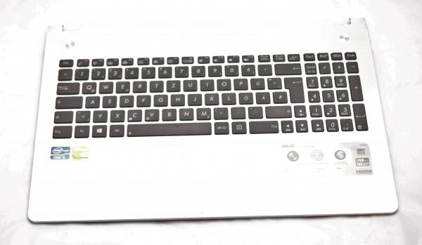 Asus N56V Palmrest mit Tastatur und Touchpad 13GN9J1AM02