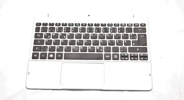 Acer Aspire Switch 10 Palmrest mit Tastatur und Touchpad 13NM-15A0621