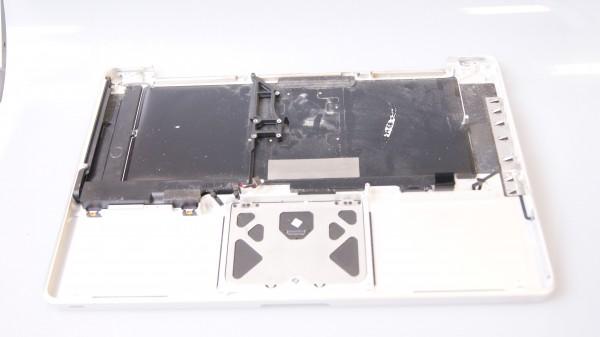 Apple MacBook Pro A1286 Palmrest mit Tastatur und Touchpad 613-8943-A