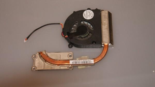 Lenovo G555 Lüfter und Heatsink DC2800086A0 AT0BT0020R0