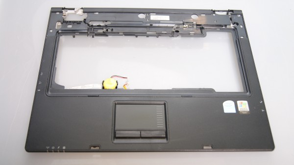 HP Compaq NX6310 Palmrest 413672-001