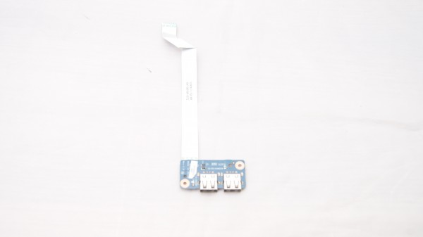HP Compaq 15-h092ng USB Board LS-A993P