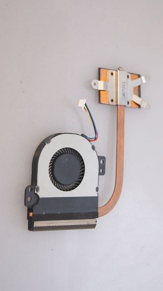 Toshiba Satellite Pro R50 Lüfter mit Heatsink G61C0002G