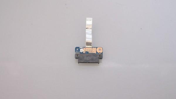 Toshiba Satellite L775 Laufwerk Adapter 08N2-1B90Q00
