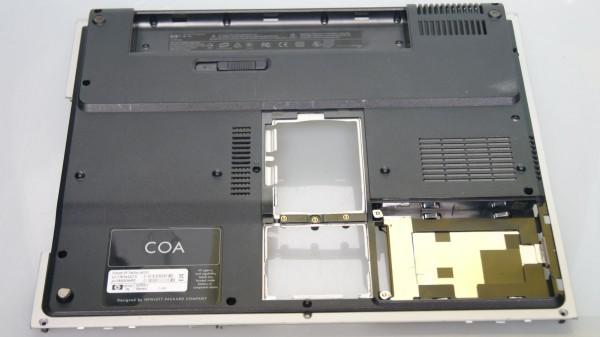 HP Pavilion ZE2000 Unterschale 394284-001