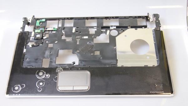 HP Pavilion DV8-1190eg Palmrest Touchpad 580272-001