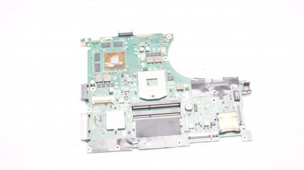 Asus N56V Motherboard (Ersatzteilspender) 60NB0160-MB2020