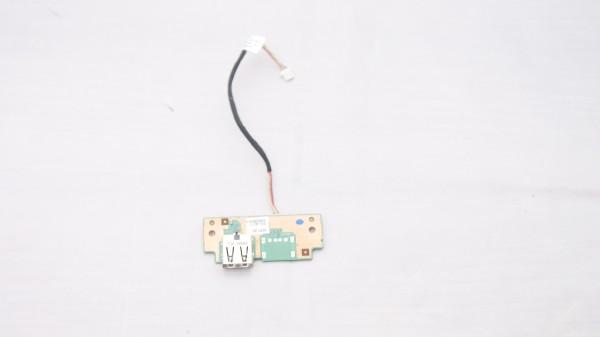 Toshiba Satellite C70-B-10X USB Board mit Kabel V000350310
