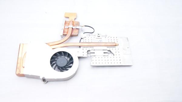 Fujitsu Siemens Amilo Xi1546 Lüfter mit Heatsink 40GP72040-00