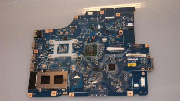 Lenovo G560 Intel Motherbard LA-5752P(nicht getestet)