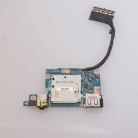 HP Spectre 13-2000eg USB Audio Board LS-855CP