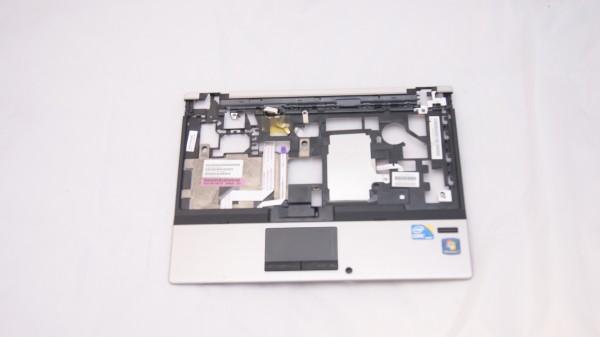HP Elitebook 2540p Palmrest mit Touchpad AP09C000300