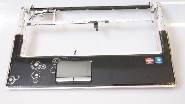 HP Pavilion DV7-3005eg Palmrest mit Touchpad 518910-001