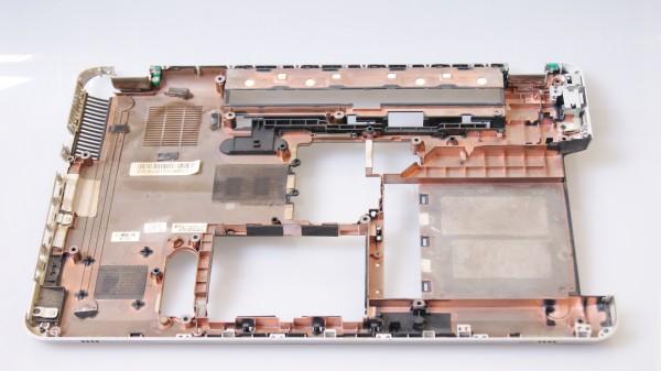 HP DV6-3012eg Unterschale 3ELX6BATP00