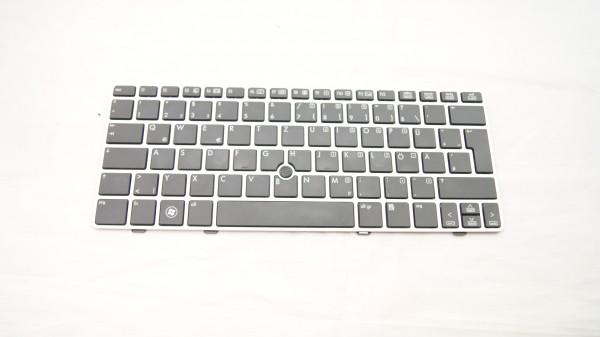 HP Elitebook 2560P Tastatur 651390-041