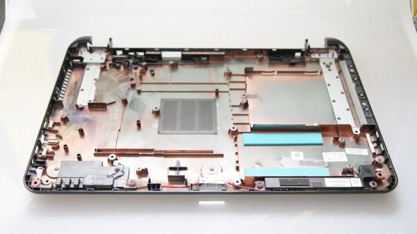 HP Compaq 15-h092ng Unterschale 749643-001