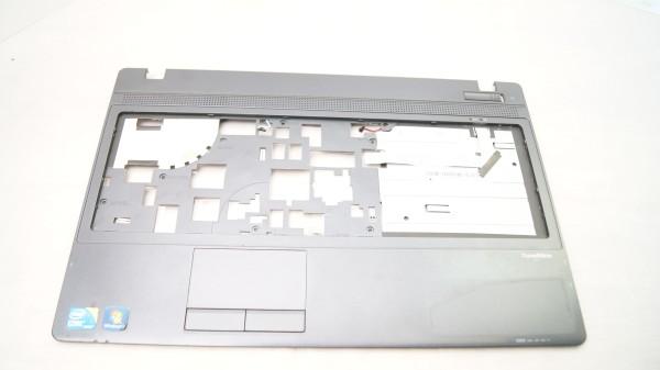Acer Travelmate 5542G Palmrest mit Trackpad und Powerbutton AP0DQ000200