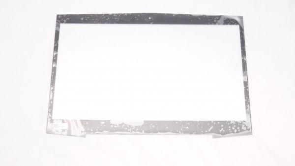 Dell Precision M6500 Displayrahmen mit Glas 0Y159H