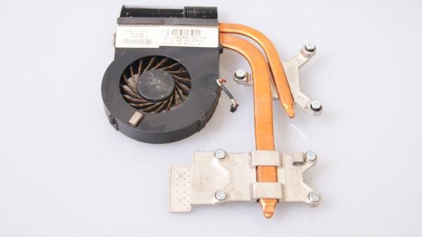 HP DV6-3012eg Lüfter mit Heatsink 622032-001