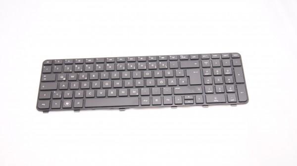 HP Pavilion DV6-6000 Tastatur 665326-041