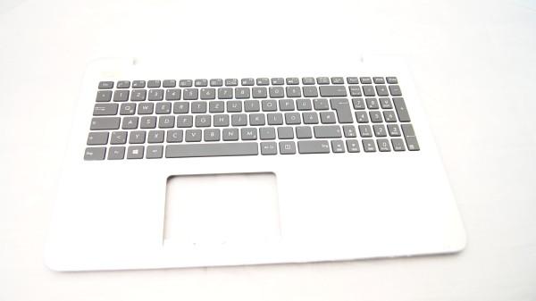 Asus X555L Palmrest mit Tastatur 90NB0622-R31uk0 13NB0622A