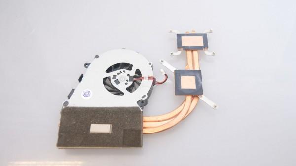 Sony Vaio PCG-81313M Lüfter mit Heatsink 300-0101-1768