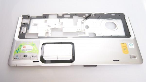 HP Pavilion DV9000 Palmrest mit Touchpad 448011-001