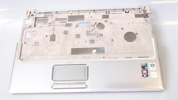 HP Pavilion DV7-1205eg Palmrest mit Touchpad 480465-001
