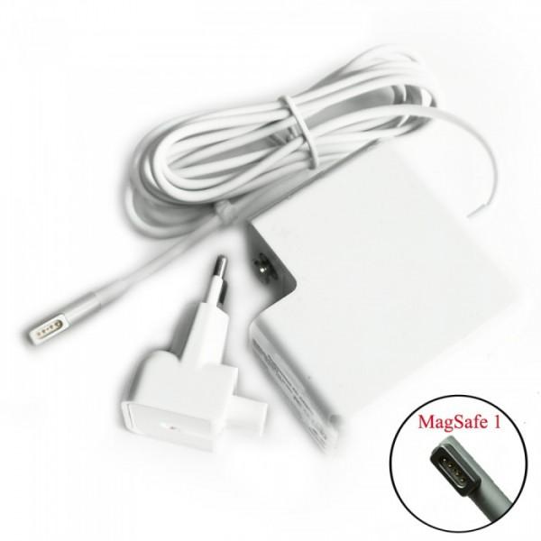 Magsafe 60W Netzteil für Macbook Pro A1184 A1330 A1344 A1435