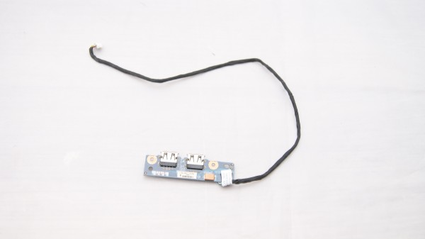 HP Pavillion DV7-1205eg USB Board mit Kabel LS-4082P
